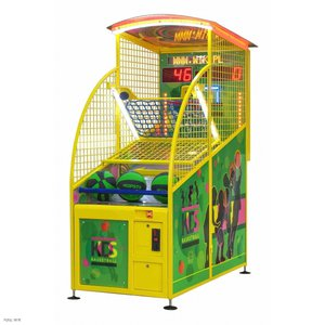 KB1000 - kids basketball